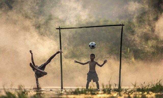 Piłka nożna – krótka charakterystka